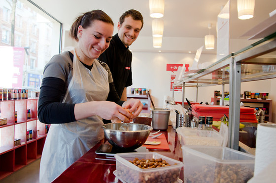 Cook&Go Nantes