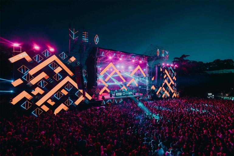Fun Radio vous offre votre Pass pour assister à l'événement Exit Festival