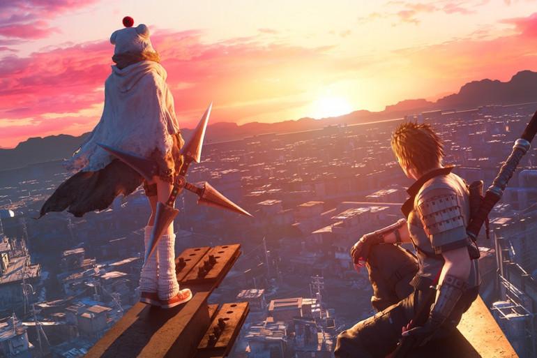 """""""Final Fantasy VII Remake Intergrade"""", d'une beauté abyssale sur PS5"""