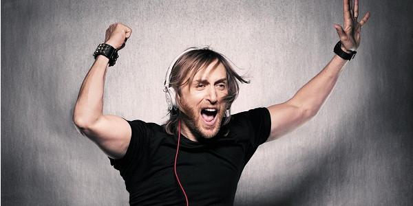 David Guetta prend la tête du Billboard Hot Dance/Electronic