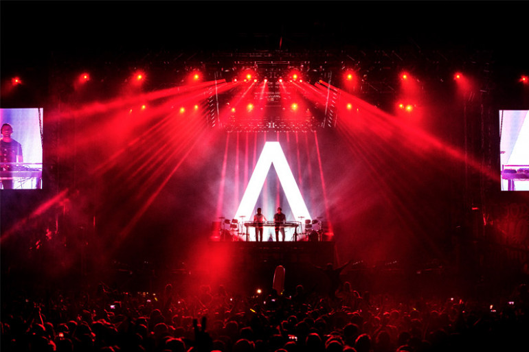 Axwell - Ingrosso
