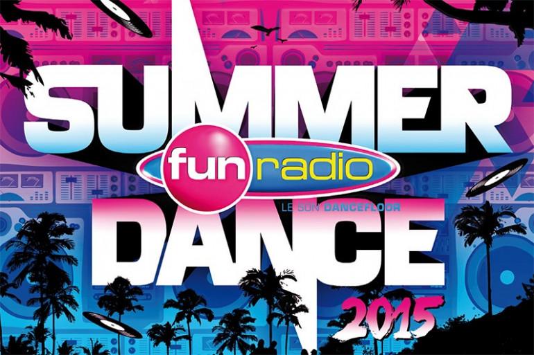 Summer Dance 2015