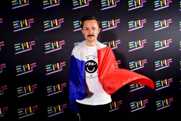 Martin Solveig à l'EMF