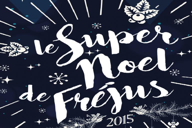 Super noel 2015