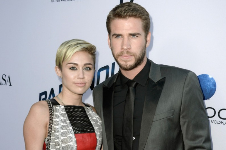 Miley Cyrus et Liam Hemsworth préparent leur mariage