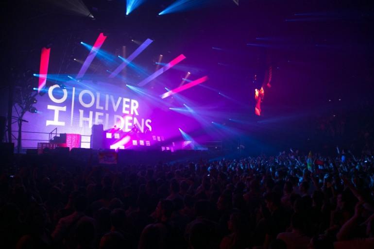 Oliver Heldens a été à la hauteur de son talent à la Fun Radio Ibiza Experience