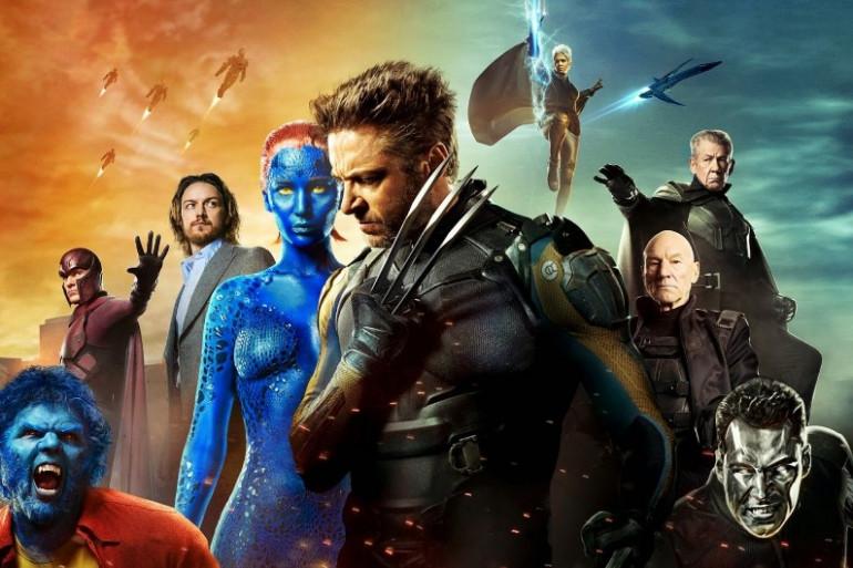 """Les films """"X-Men"""" ont débuté en 2001 avec Bryan Singer"""
