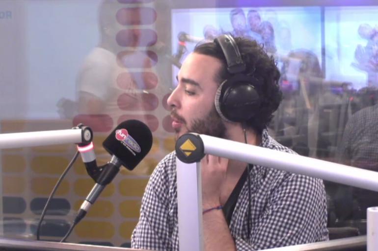 Elliot - Bruno Dans La Radio