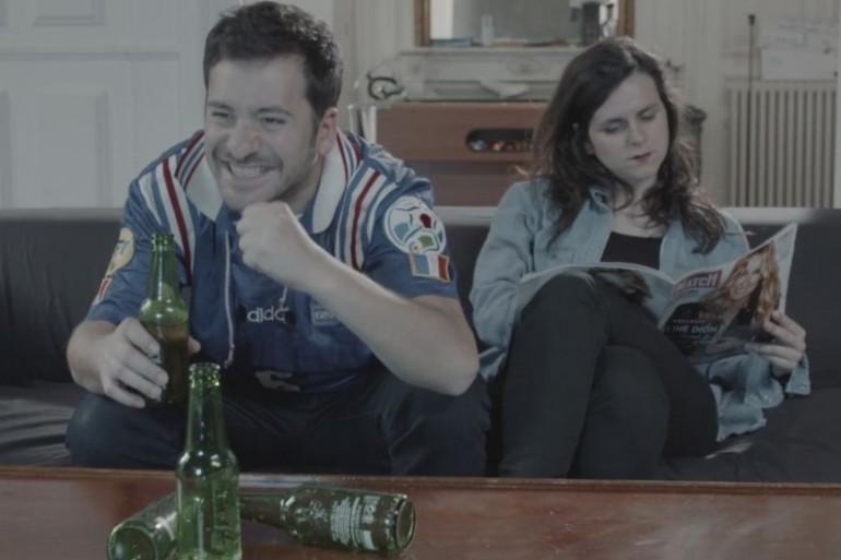 En couple avec un(e) fan de foot ? Vous allez apprécier votre mois de juin