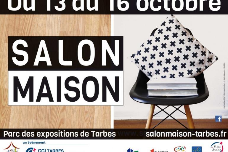Salon de la Maison de Tarbes édition 2016