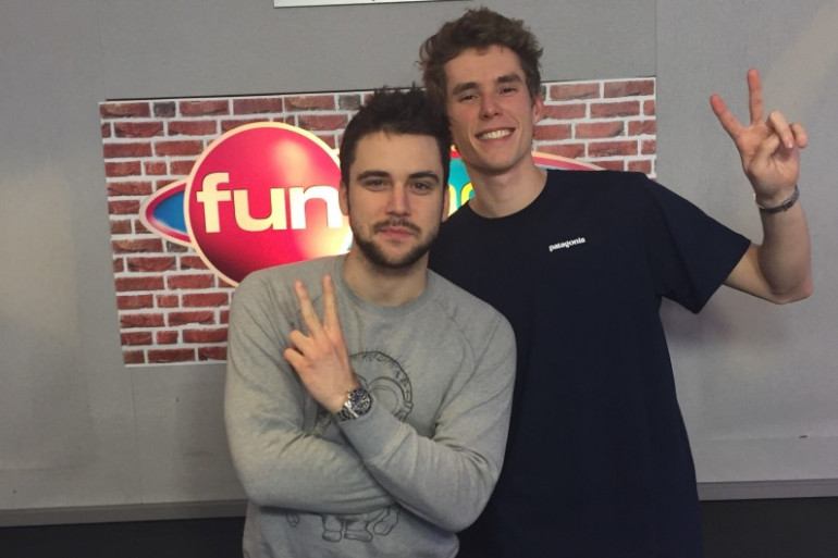 Lost Frequencies / Adrien Toma