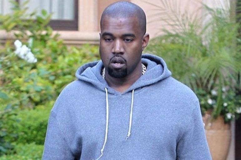 Le journal des tweets : Kanye West