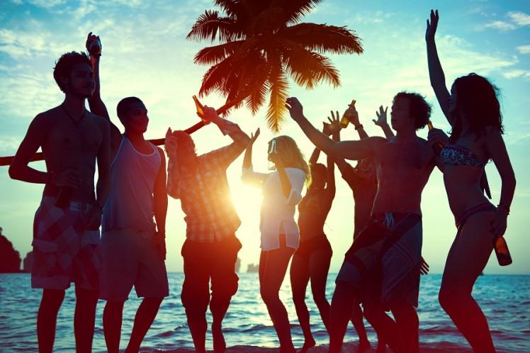 Dansez tout l'été avec la compil Le Son Dancefloor Summer 2017