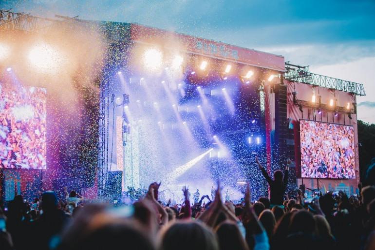 Lollapalooza édition 2017