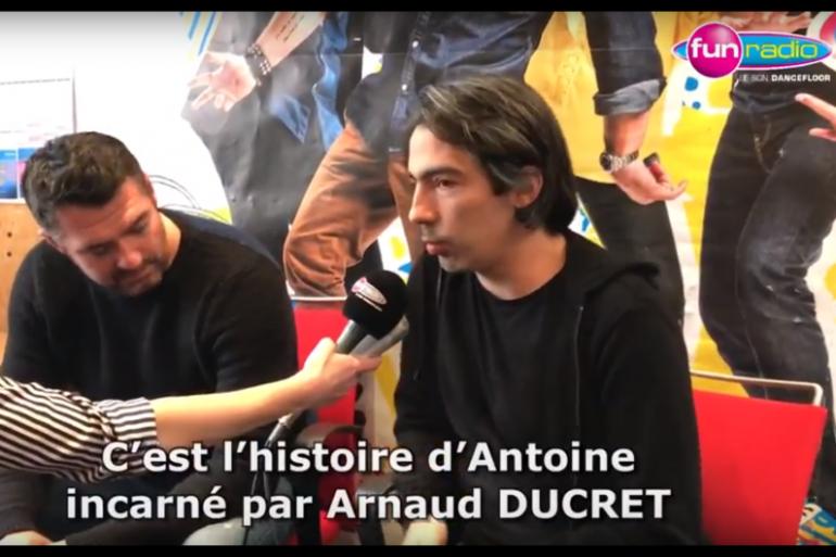Interview LES DENTS, PIPI ET AU LIT