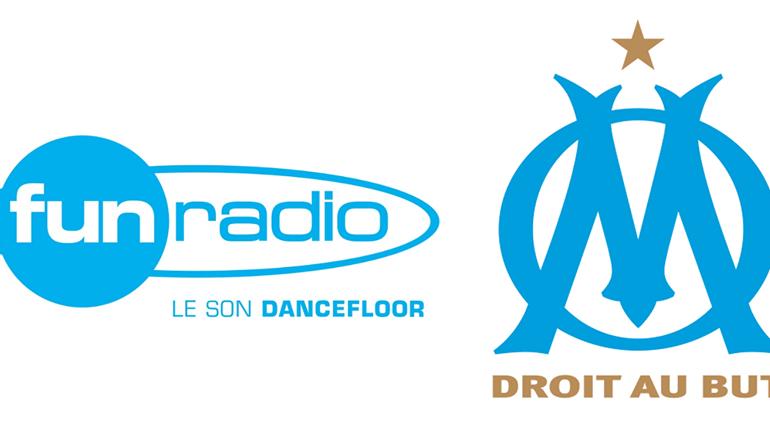 Fun Radio Marseille vous offre les matchs à domicile de l'OM !