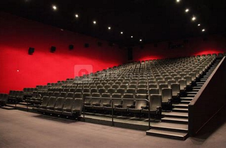 salle kine