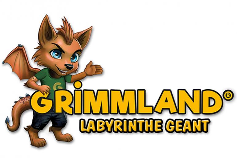 GRIMMLAND