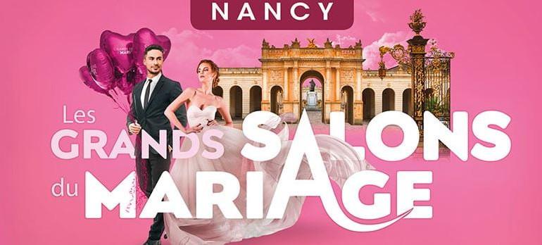 Le salon du mariage est prévu ce week-end au parc des expositions de Nancy