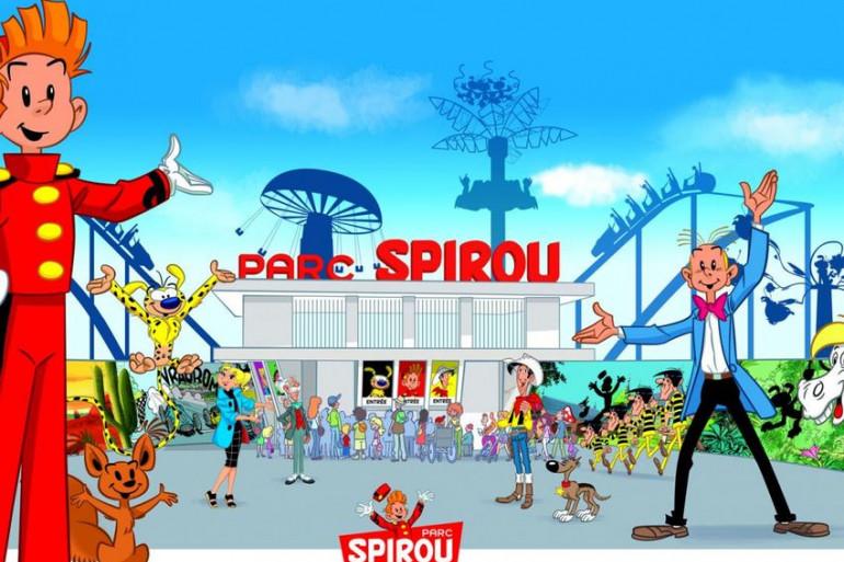 Parc Spirou 2019
