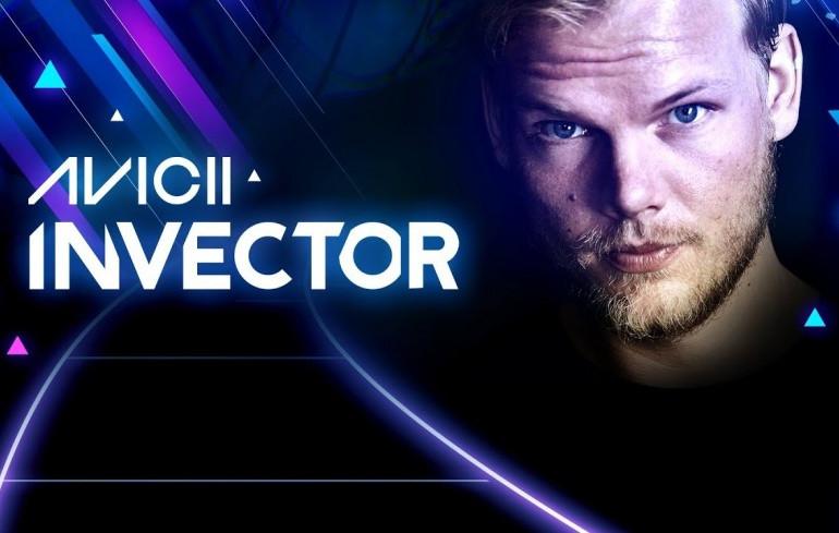 Avicii InVector est disponible sur PS4, Xbox One, Switch et PC