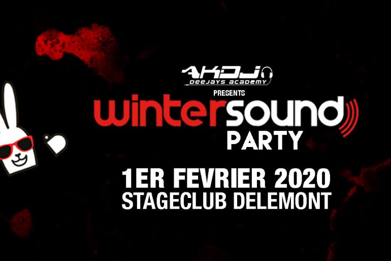 WINTER SOUND PARTY 2020