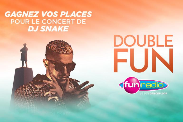 Double Fun DJ Snake