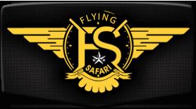 Flying Safari