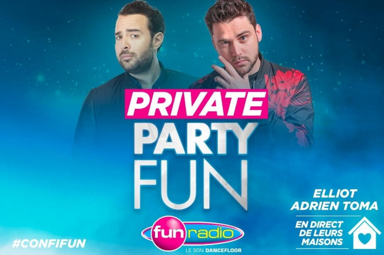 Private Party Fun