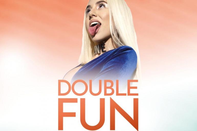Double Fun Ava Max