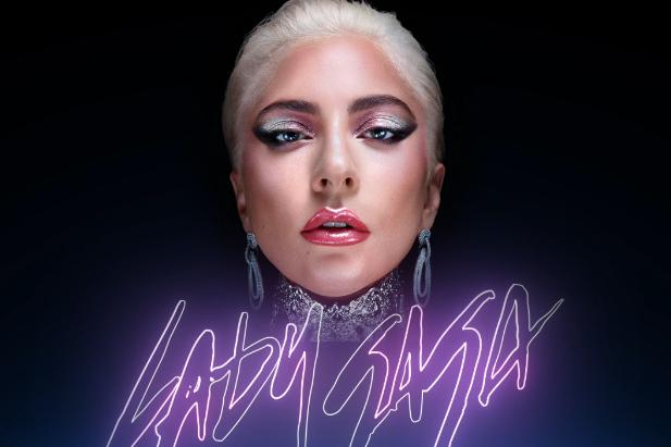 Playlist Lady Gaga