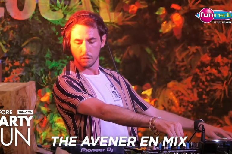 """""""Le Before Party Fun"""" : revivez le mix de The Avener"""