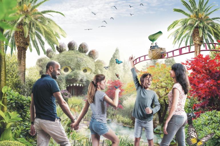 Terra Botanica 2020