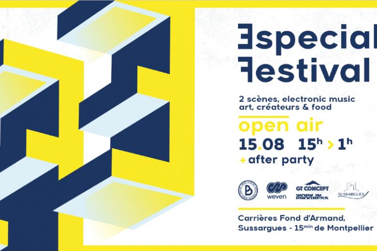 Especial Festival