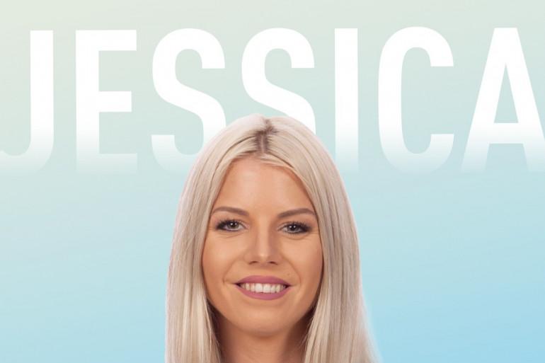 Les Marseillais y'en a (jamais) assez - Jessica