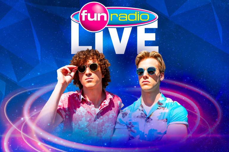 Fun Radio Live Ofenbach