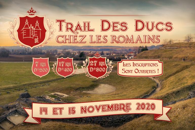 Trail Des Ducs 2020
