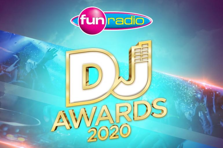 Fun Radio DJ Awards 2020