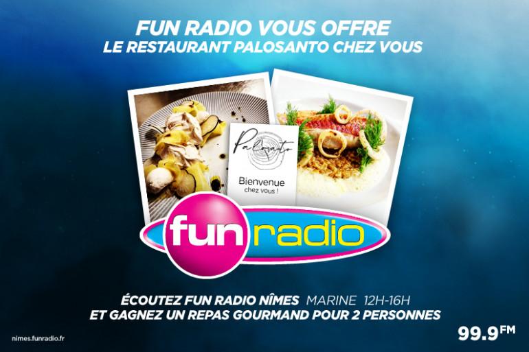 Fun Radio Nîmes