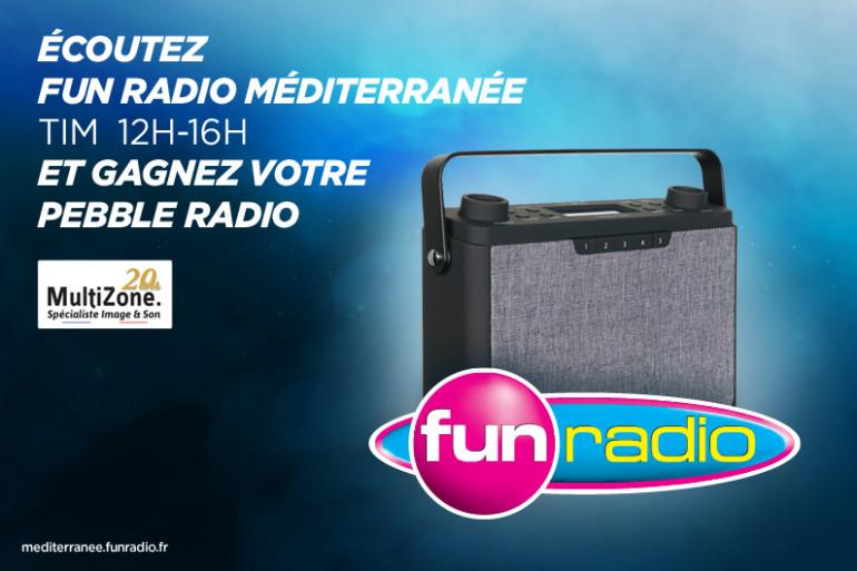 Pebble Radio