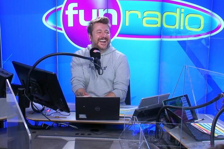 Bruno dans la radio - L'intégrale du 08 décembre