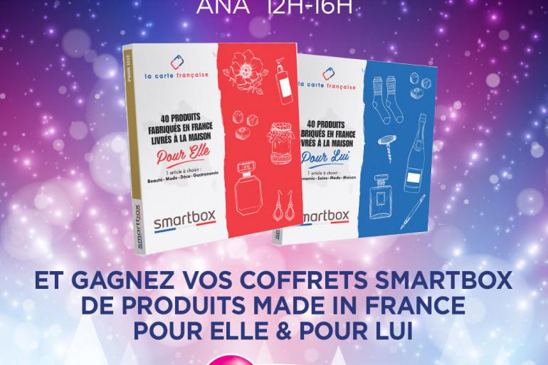 Fun Smartbox