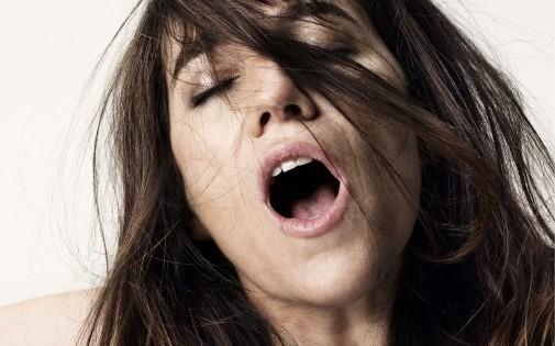 """""""Nymphomaniac"""", le dernier film de Lars von Trier avec Charlotte Gainsbourg"""