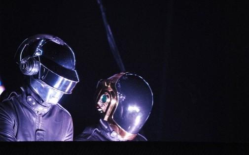 Le dernier concert des Daft Punk en France remonte à 2007, à Bercy à Paris (illustration)