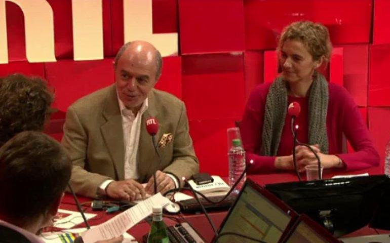 Les Rumeurs du Net avec Delphine de Vigan et Pierre Assouline dans A La Bonne Heure du 13/01