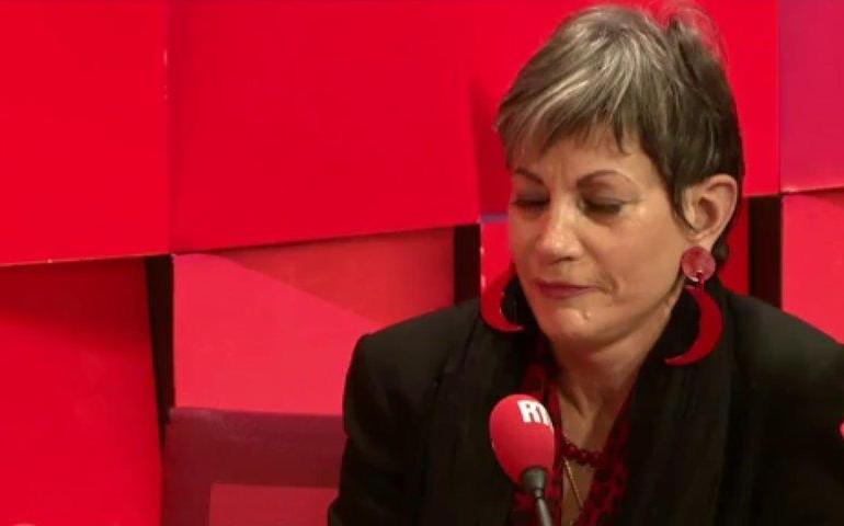 Le Billet du Jour de Isabelle Morini-Bosc dans A La Bonne Heure du 13/01