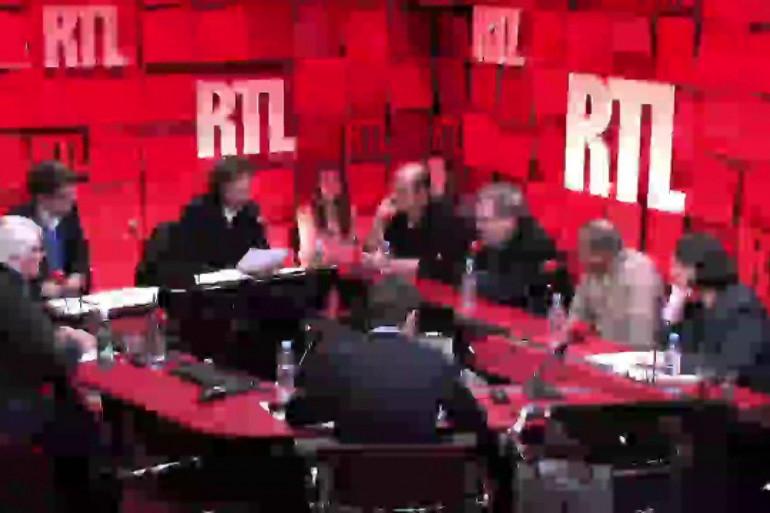 Les Inconnus : Les rumeurs du net du 11/02/2014 dans A La Bonne Heure
