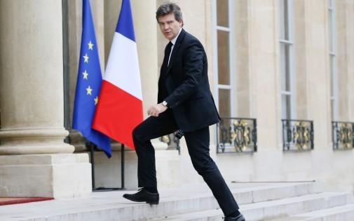 Arnaud Montebourg réaffirme sa volonté de faire baisser l'euro