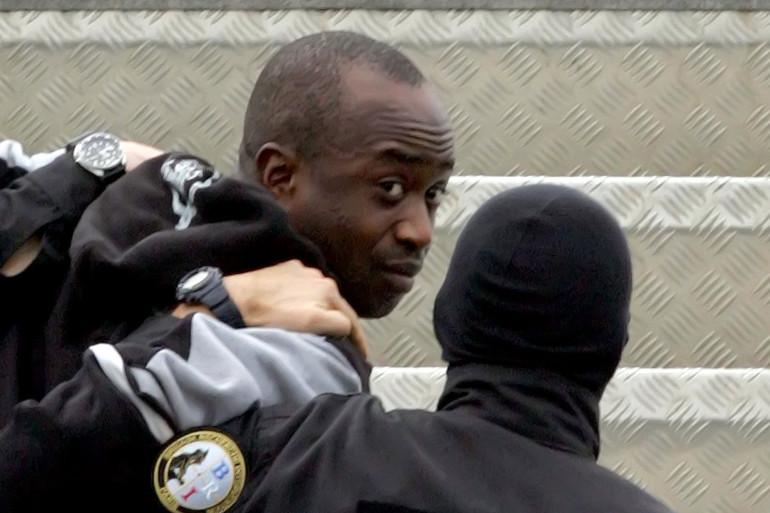 Youssouf Fofana aurait agressé un surveillant de la prison ultra-sécuristé d'Alençon/Condé-sur-Sarthe, ce lundi 11 février 2014 (Archives).