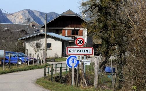 Le suspect interpellé dans l'enquête sur la tuerie de Chevaline est un ancien policier municipal.